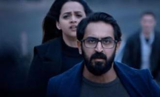 Prithviraj's 'Adam Joan' teaser leaves audience confused?