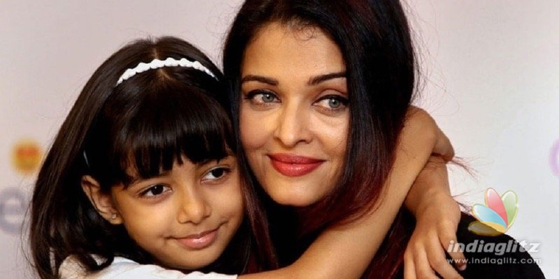Aishwarya Raais emotional note goes VIRAL