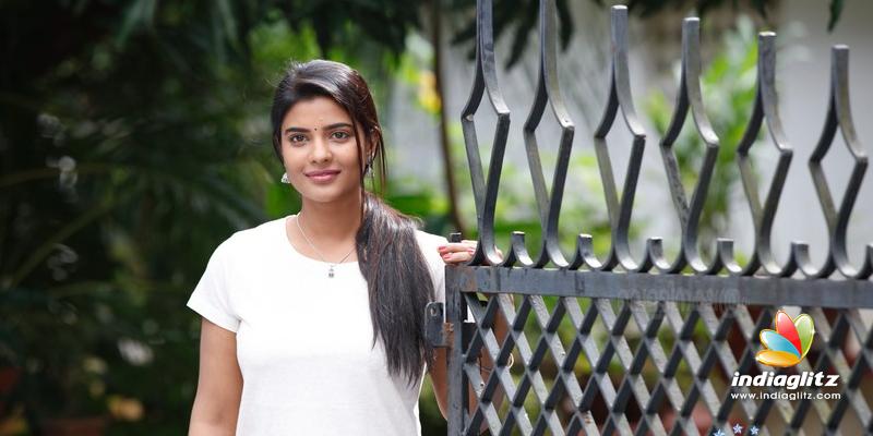 Aishwarya Rajesh - Jomonte Suvisheshangal