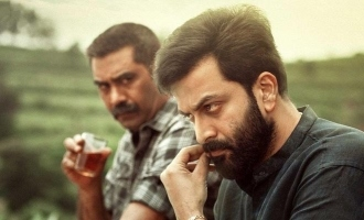 Wow! Ayyappanum Koshiyum to get remake in this language!
