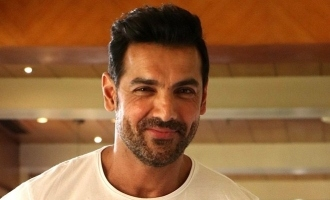 OFFICIAL: John Abraham to remake Ayyappanum Koshiyum!