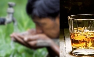 When Kerala residents got Alcohol from water taps