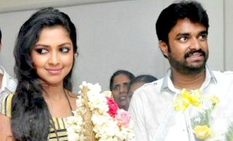 Amala Paul on cinema and marriage