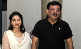 Amala Paul to produce a Priyadarshan movie