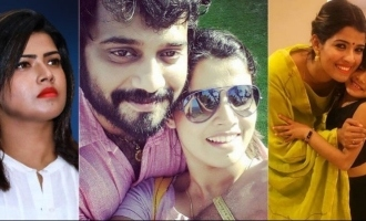 Actor Bala's ex-wife Amrutha Suresh lashes out at netizens!