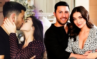 Amy Jackson And George Panayiotou To Get Engaged On This Date