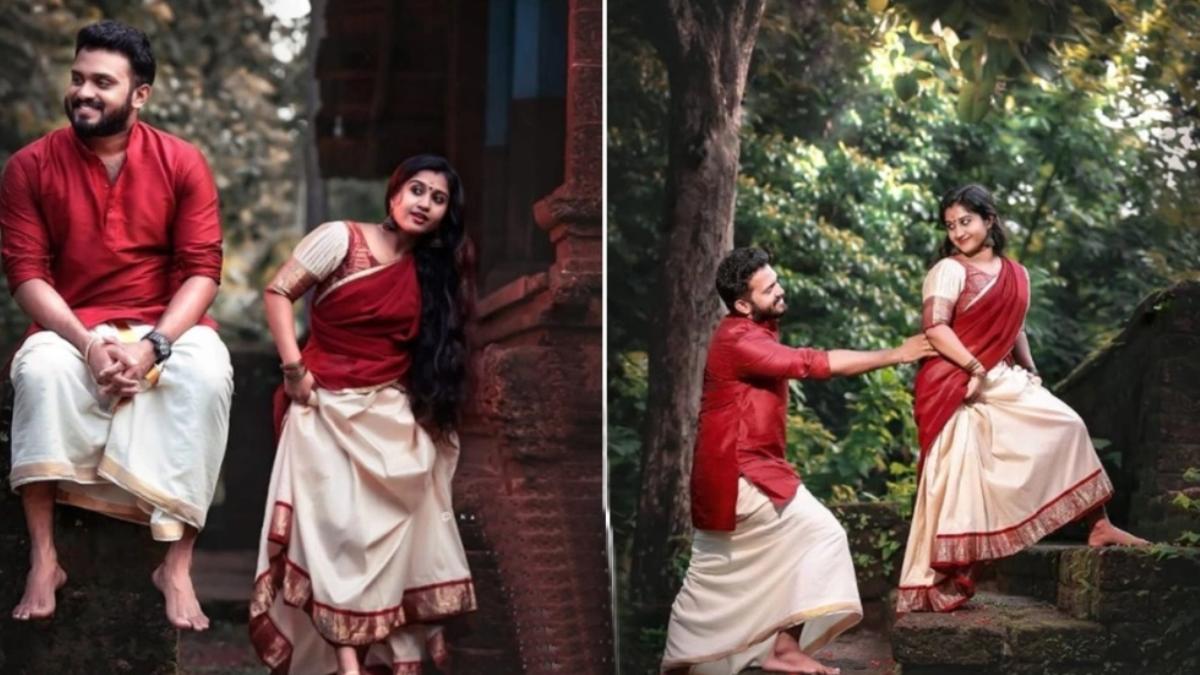 Popular serial actress to enter wedlock; pre-wedding photos go viral!
