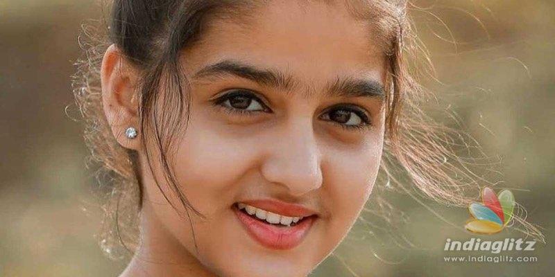 Actress Anashwara Rajan hits back at haters BOLDLY!