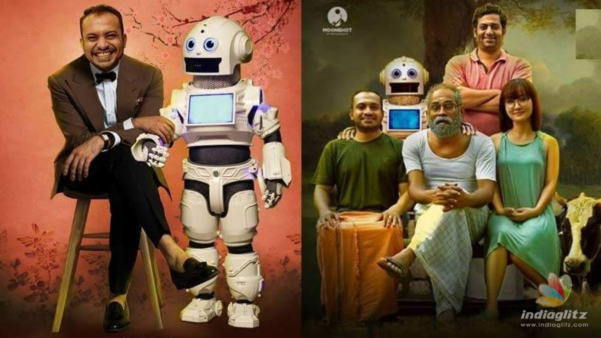 Alien Aliyan: The sequel of 'Android Kunjappan Version 5.25' announced