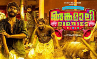 'Angamaly Diaries' gets a massive release