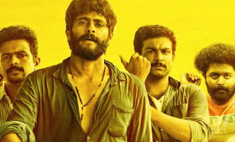 Wow! 'Angamaly Diaries' goes International