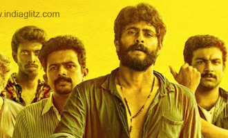 Angamaly Diaries to be remade in Telugu