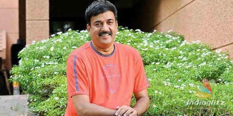 Popular actor Anil Murali passed away