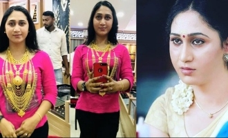 Peranbu actress Anjali Ameer to enter wedlock?