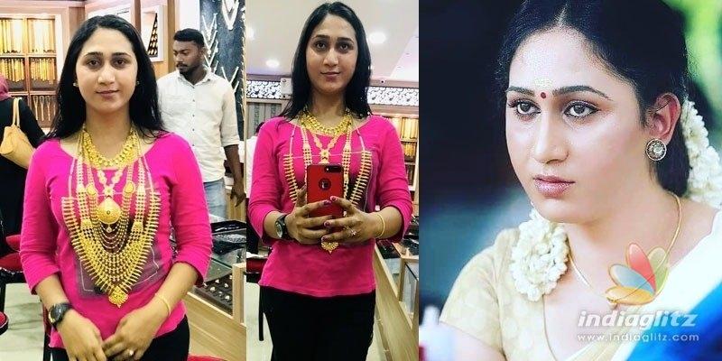 Peranbu actress Anjali Ameer to enter wedlock?