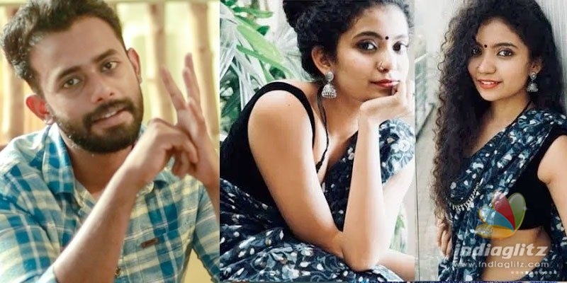 Anna Ben to romance Arjun Ashokan