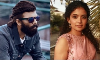 Anna Ben and Sunny Wayne teams up for 'Sara'
