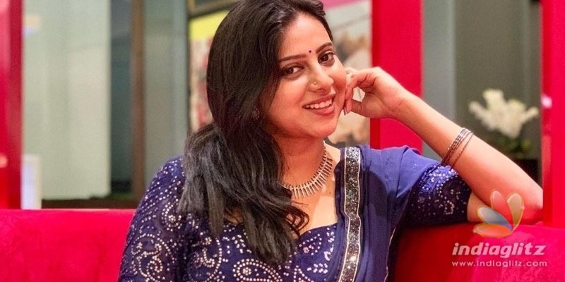 Anna Reshma Rajan to pair with comedy actors