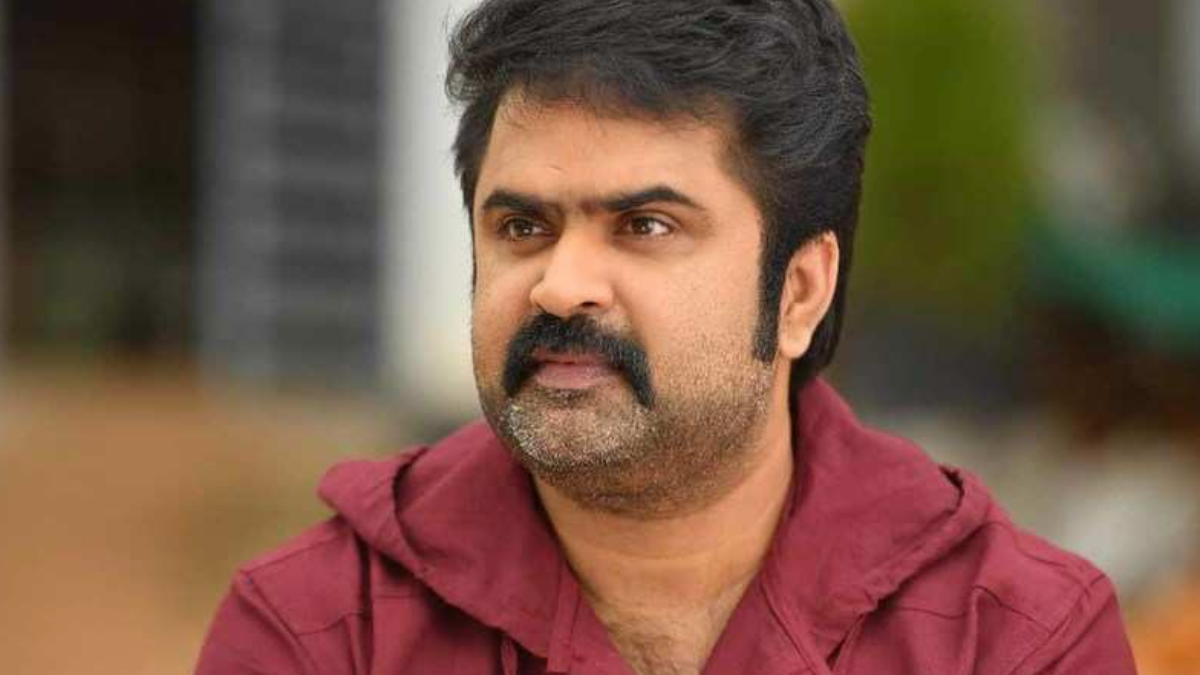 Retrieved hacked page, but with a lot of losses, Anoop Menon