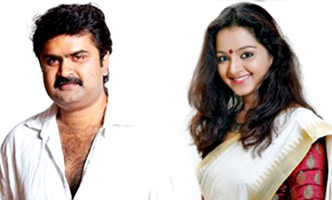 Anoop Menon to play Manju Warrier's husband