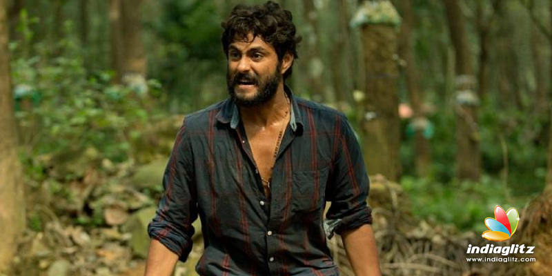 Antony Varghese - Angamaly Diaries