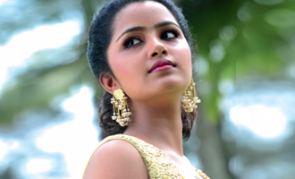 Will restrict glamour - Anupama Parameshwaran
