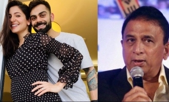 Anushka Sharma Bold Reply to Sunil Gavaskar's 'Distasteful' Comment