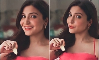 Anushka Sharma shares a funny post on her pregnancy woes