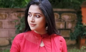 Actress Anu Sithara sheds 6 kilos in a month, Pics go viral!