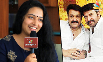 I am ready to do even a small role in Mohanlal and Mammootty Movies : Anu Sithara Interview