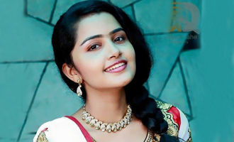 Anupama Parameswaran to debut in Telugu