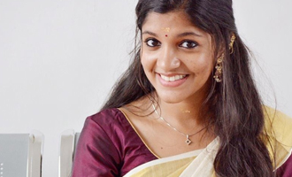 Aparna Balamurali debut to Kollywood