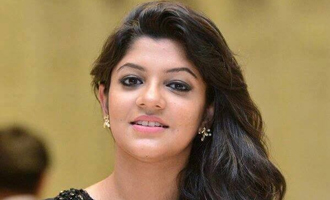 Aparna Balamurali to be in the role of Auto Driver