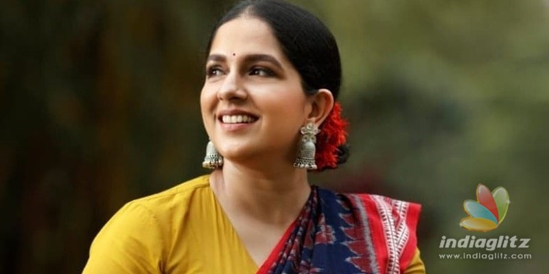 Sexually explicit Comment: Actress Aparna lashes out at a netizen