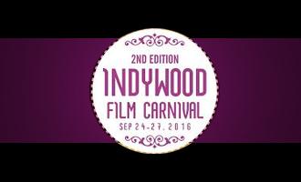 Miss Indywood 2016