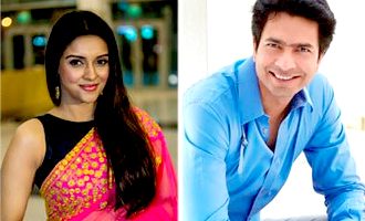 Asin reveals her love story