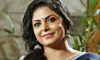 Asha sharath to play the lead in a most talked about biopic