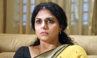Asha Sarath finds 'Paavada' emotionally exhausting