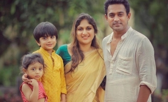Asif Ali and wife celebrate 7th wedding anniversary!