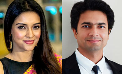Asin to have a Christian - Hindu wedding