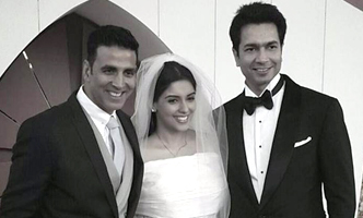 Asin gets married