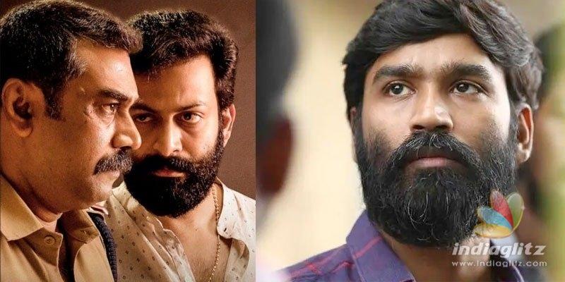 Ayyappanum Koshiyum Tamil remake rights sold?