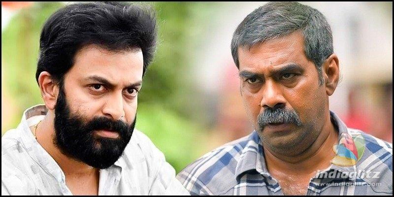 Ayyapanum Koshiyum Telugu remake rights sold!