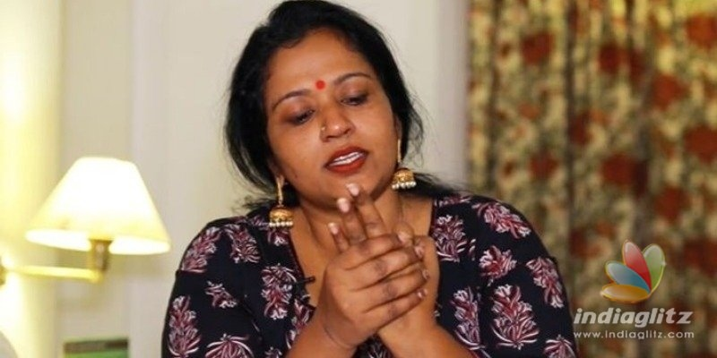 Manju Pathrose predicts Big Boss 2 winners