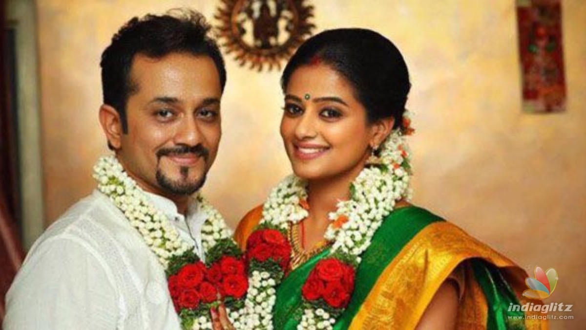 Priyamanis marriage to Mustafa Raj is invalid, alleges first wife