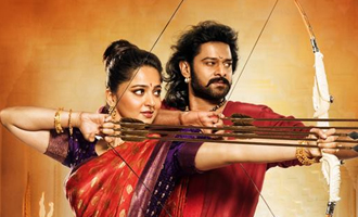 WOW! 'Baahubali 2' to release on record number of theatres in Kerala