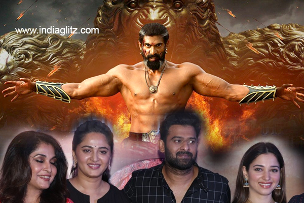 Exclusive: Rajamouli reveals the running time of 'Baahubali 2'