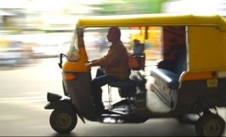 Kerala woman delivers baby in auto-rickshaw after being denied by 3 hospitals