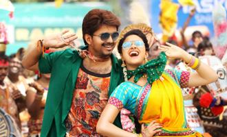 Bairavaa Movie Kerala Theatre Response