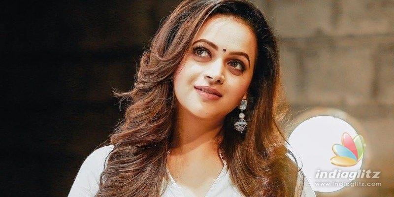 Actress Bhavanas chubby new avatar wins hearts!